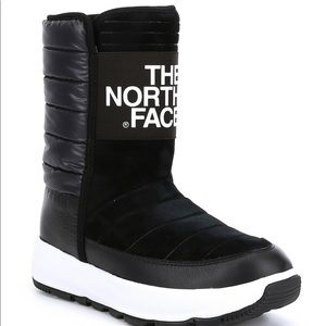The North Face Ozone Park Winter Pull On Boot